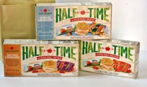 Applegate Half-Time