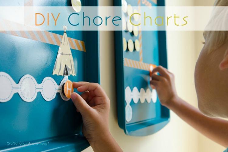 DIY-chore-charts