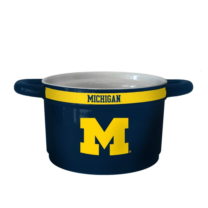 Michigan game time bowl