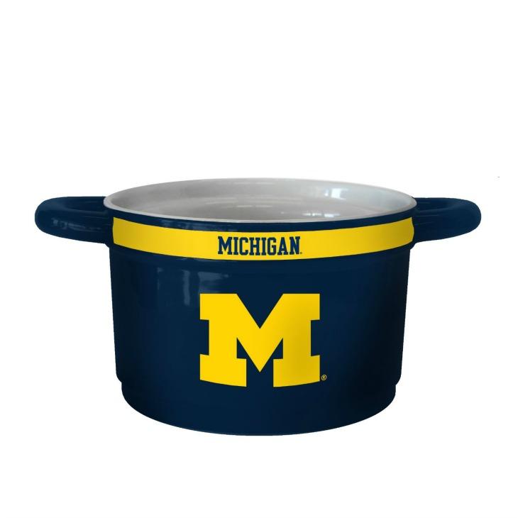 Michigan game time bowl