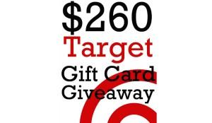 Target gift card slider