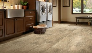 Tile flooring slider