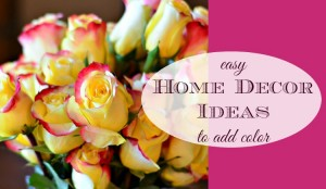 home decor ideas slider