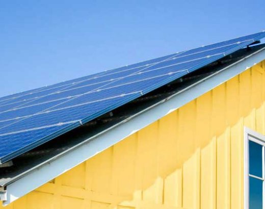 5 Facts About Home Solar Energy Systems