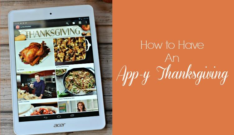 Appy Thanksgiving slider