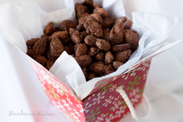 Cinnamon-Candied-Roasted-Almonds-Barbara-Bakes