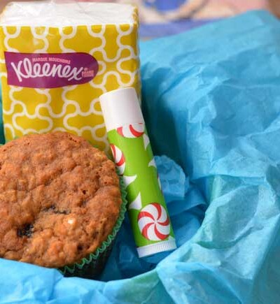 Kleenex® Brand Tissues #KleenexCare