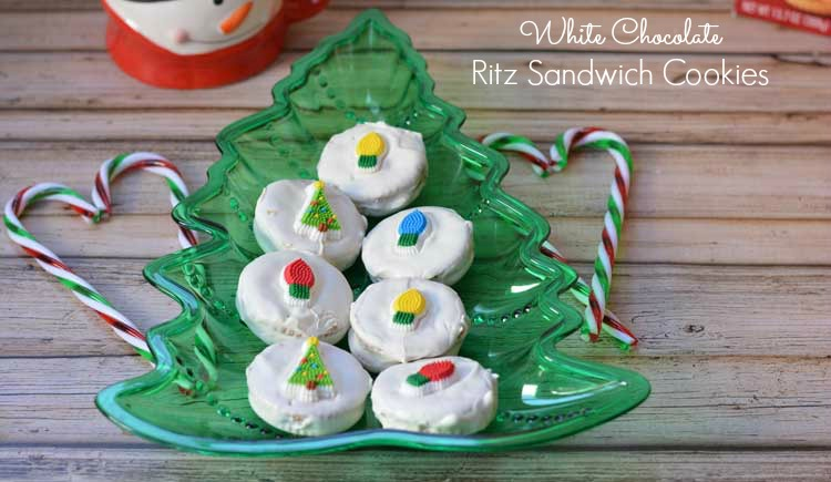 Ritz Sandwich Cookies