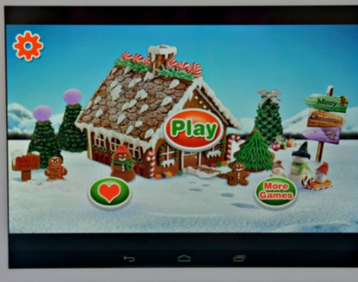 5 Fun Christmas Apps for Families