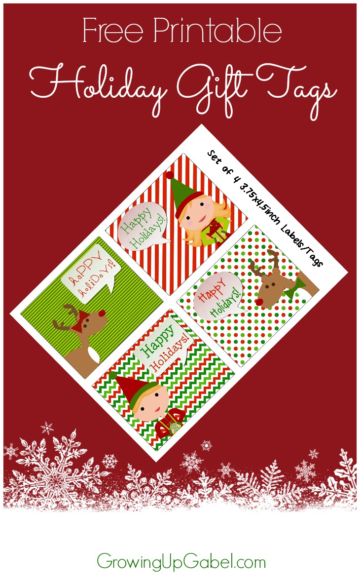 Team Christmas Gifts