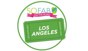 I'm Going on the Road with SoFabU in LA