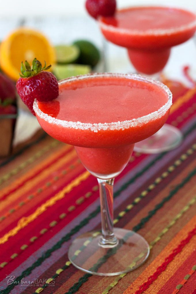 Virgin-Strawberry-Margarita-Barbara-Bakes