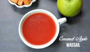 Wassail with Essential Oils