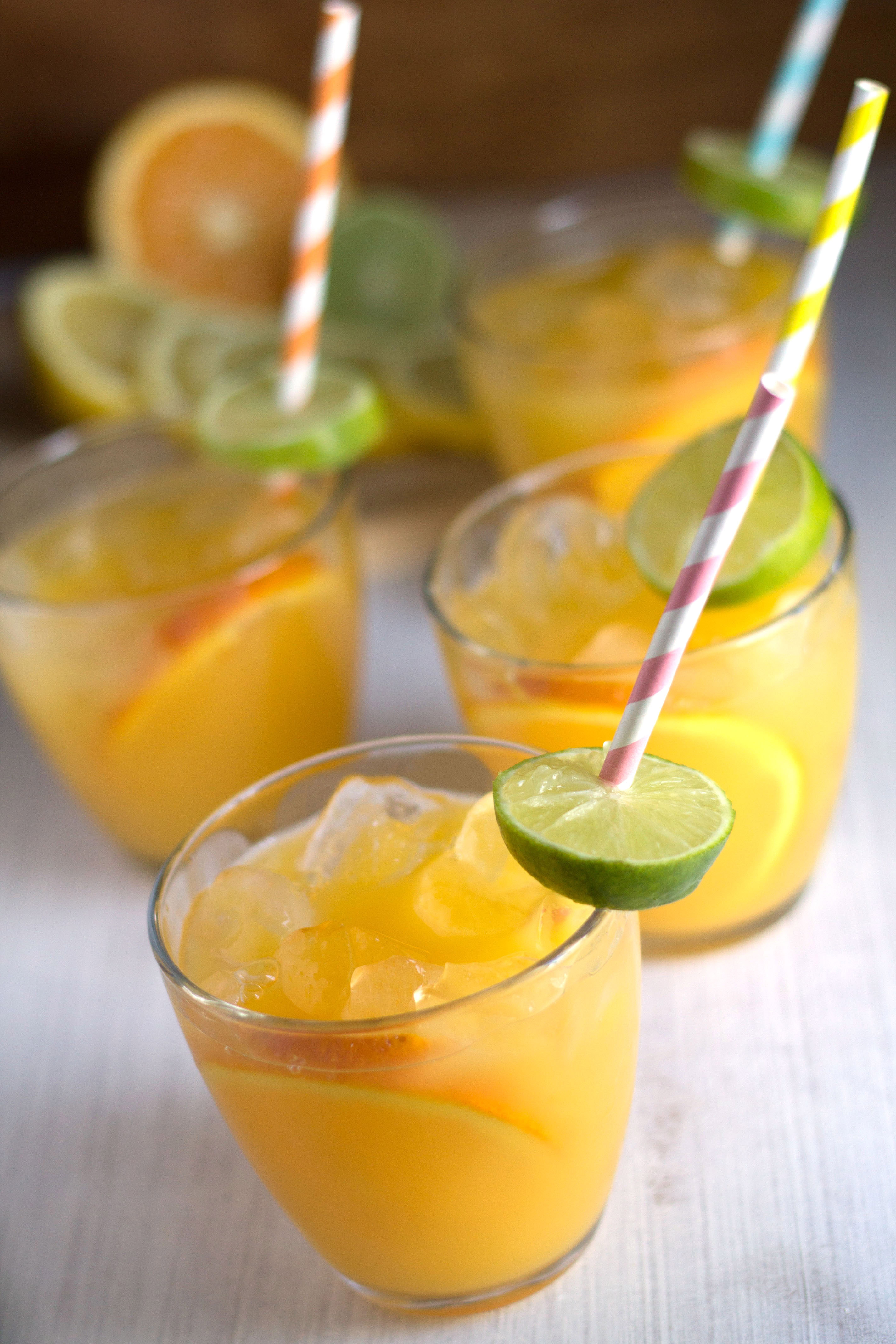 20 New Years Eve Drink Recipes For Kids