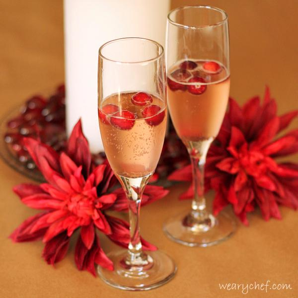 cranberry-mimosa