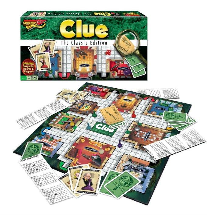 20 Fun Family Board Games  GrowingUpGabel.com