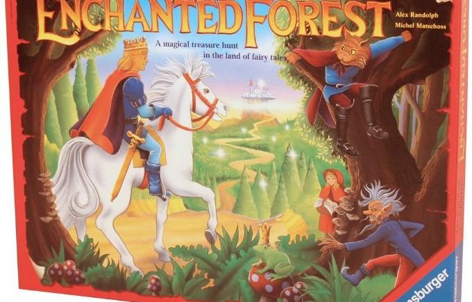 20 Fun Family Board Games |GrowingUpGabel.com