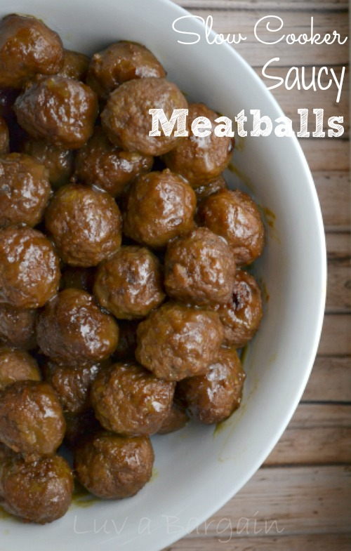 Slow-Cooker-Saucy-Meatballs