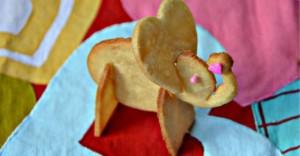 3D Cookie Recipe Facebook
