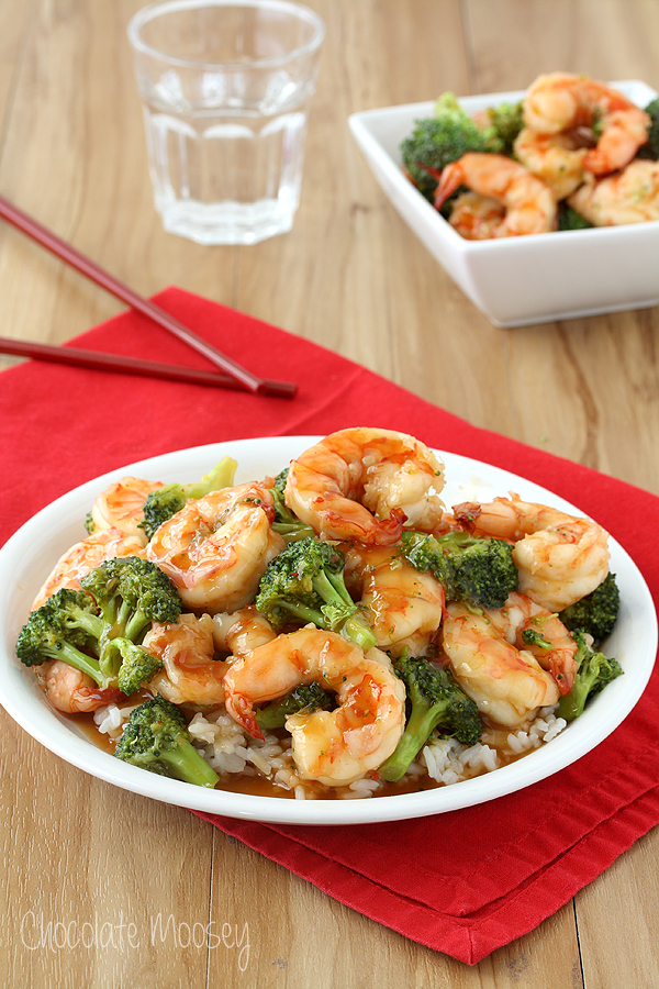 Need an easy dinner recipe? Discover 20 easy recipes with shrimp - from the slow cooker to stir fry!