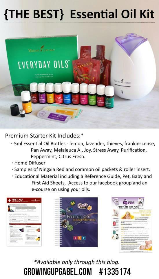 YL Premium Kit