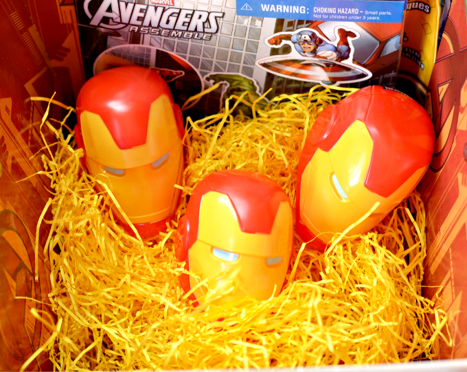 Affordable Easter Basket Ideas for Boys