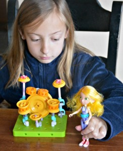 Help your daughter learn to fail so she can succeed! Check out GoldieBlox, a fun new engineering toy for girls that encourages creativity and innovation!
