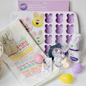 My Favorite Things Easter Basket Giveaway