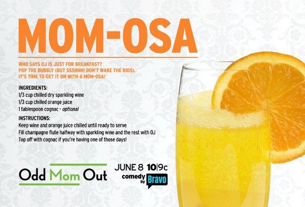 Mom-Osa