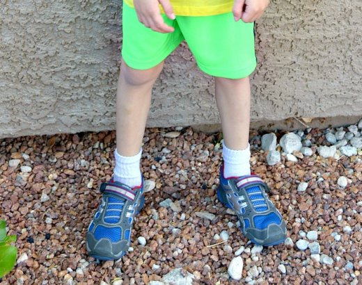 The Best Kids Shoes: Stride Rite Made 2 Play
