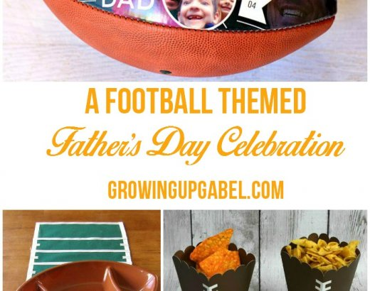 The Best Father's Day Gifts for Football Fans