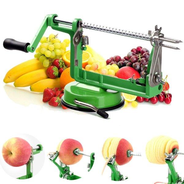 Fruite peeler