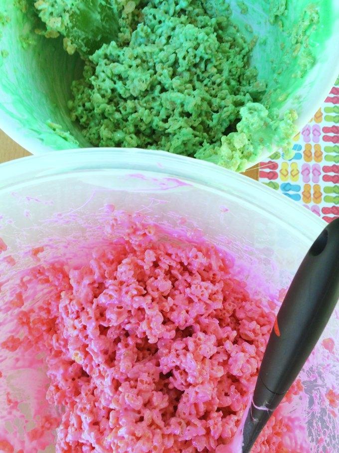Fun Rice Krispies Treats Ideas