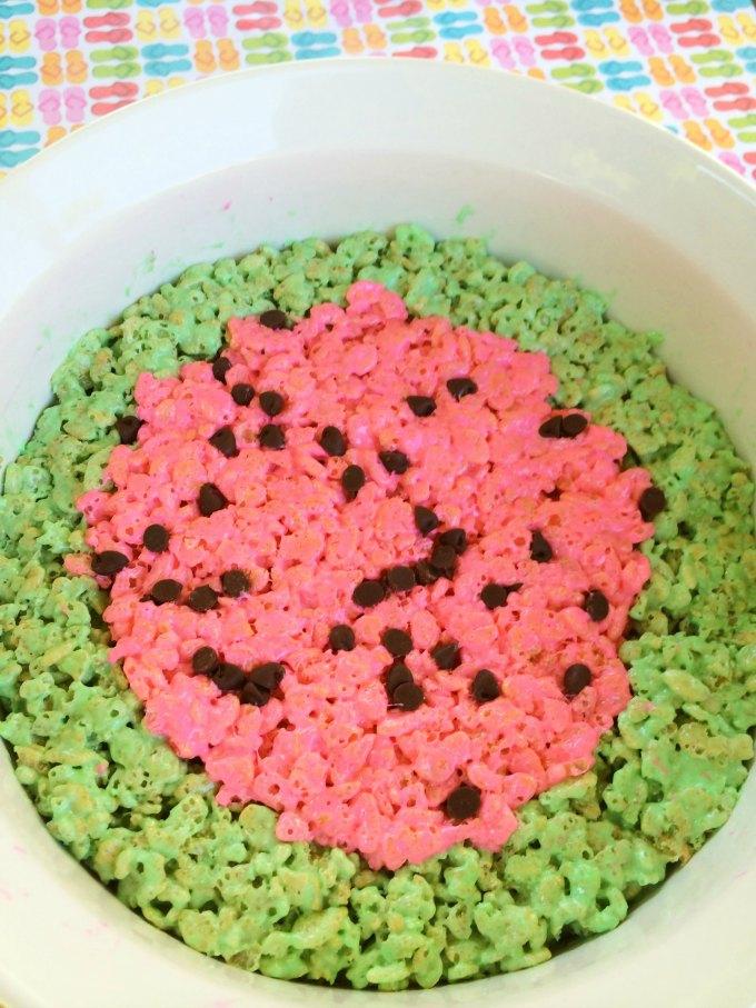 Fun Rice Krispies Treats Recipe