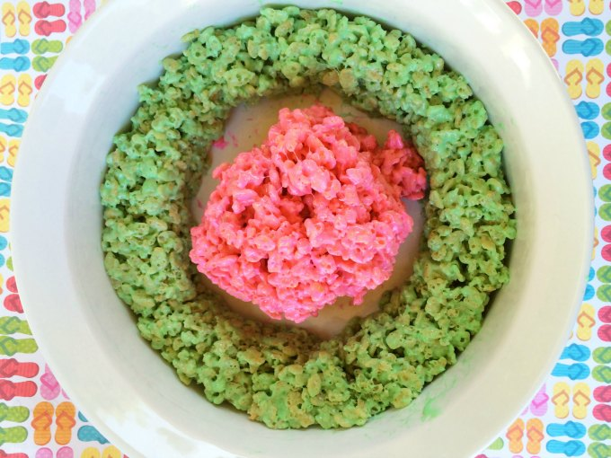 How to Make Rice Krispies Treats