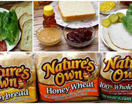 Easy Lunch Sandwich Ideas for School