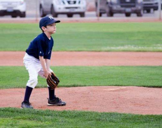 How to Help Your Baseball Player Shine