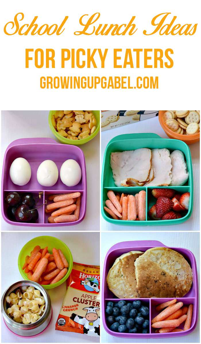 school lunch ideas for picky eaters jpg