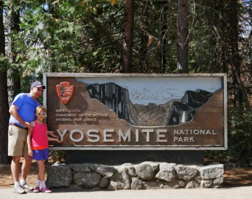 The Ultimate Guide to a Yosemite Vacation with Kids