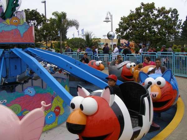 Elmo Land