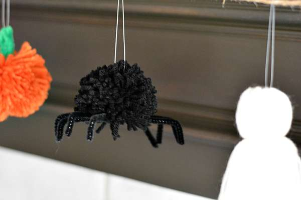 Spider Yarn