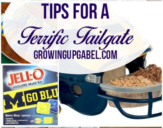 10 Touchdown Worthy Tailgating Tips