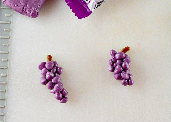 Laffy Taffy Grapes