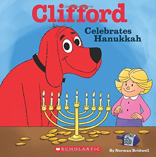Clifford Hanukkah