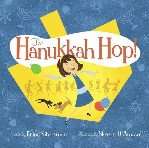 Hanukkah hop