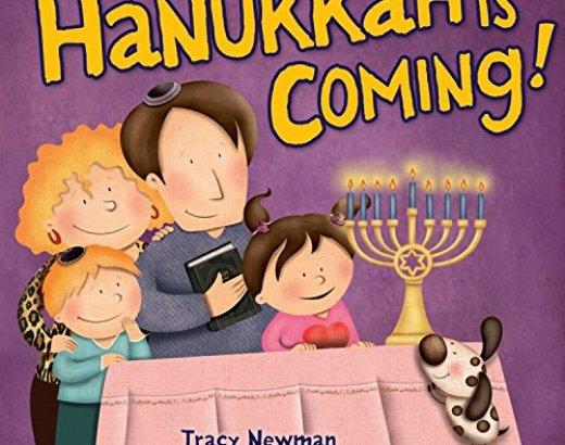 The Ultimate List of Hanukkah Books for Kids