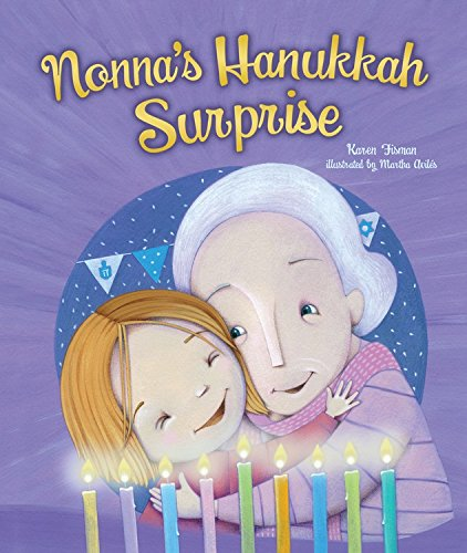 Nonna Hanukkah