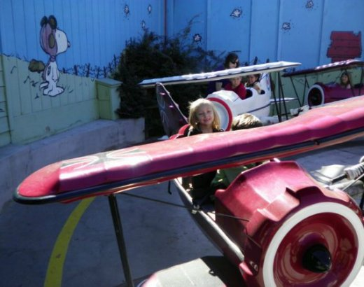 Great Tips for Visiting Knott's Berry Farm