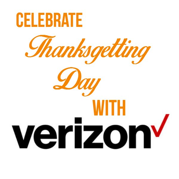Thanks Verizon