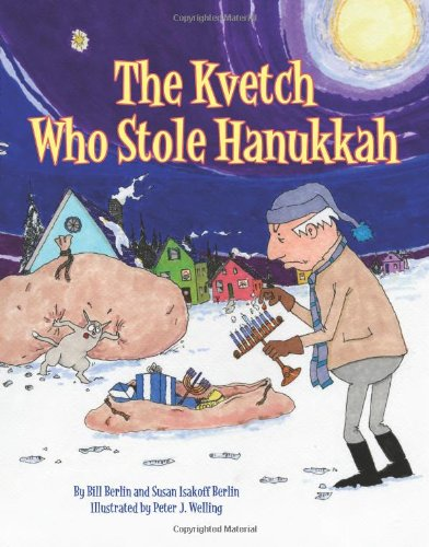 The Kvetch